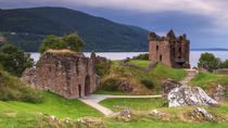 Loch Ness: crociera, Castello di Urquhart e Loch Ness Centre and Exhibition, Inverness, Crociera di una giornata