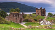 Loch Ness Cruise Including Urquhart Castle and Loch Ness Centre and Exhibition, Inverness, Day ...