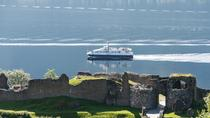 Loch Ness Sightseeing Cruise Including Urquhart Castle, Inverness, Day Trips