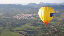 Mallorca Hot Air Balloon Ride, Mallorca, Wine Tasting & Winery Tours
