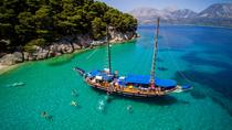 Lefkada Forgotten Islands: Full-Day Cruise with Lunch, Ionian Islands, Day Cruises