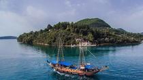 Sunset & Stars, Ionian Islands, Day Cruises