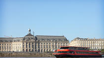 Crociera sul fiume Garonna da Bordeaux e pranzo incluso, Bordeaux, Lunch Cruises