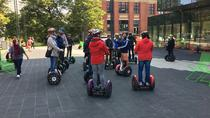Halifax Segway City Spin, Halifax, Cultural Tours