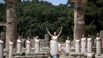 2 days private awe inspiring tour to Delphi and Olympia, Athens, Multi-day Tours