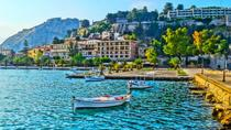 An exciting exploration of Peloponnese at ancient Corinth, Mycenae and Nafplio, Athens, Ports of ...