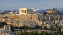 Embark or Disembark half day tour to the highlights of Athens with Transfers, Athens, Ports of ...