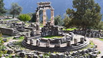 Explore Central Greece with an affordable 2 days tour to Delphi and Meteora, Athens, Multi-day Tours