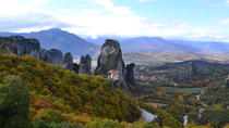 Full-day private tour to Meteora Monasteries, Athens, Private Sightseeing Tours