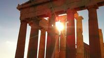 Private Shore excursion of Athens best and the famous Nemea wine tour, Athens, Ports of Call Tours