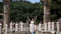 The Legancy Of Ancient Olympia Private Tour, Athens, Private Sightseeing Tours