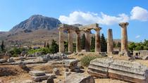 The original Christian tour on Paul's footsteps in Athens and ancient Corinth, Athens, Cultural...