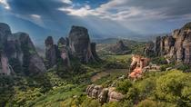 Full-Day Meteora Tour from Athens by Train, Athens, Rail Tours