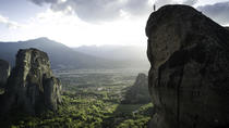 Half-Day Meteora Cultural Tour, Meteora, Day Trips