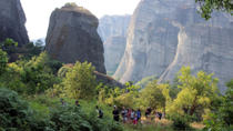 Meteora Hike with Transport from Kalambaka, Meteora, Hiking & Camping