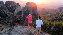 Meteora Sunset Tour von Kalambaka, Meteora, Walking Tours