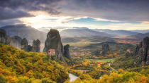 Private Tour: Meteora Tour mit Transport von Kalambaka, Meteora, Private Sightseeing Tours