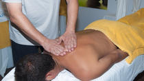 Deep Tissue massage 60 min, Santorini