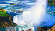 Adventure Tour USA Side, Niagara Falls, 4WD, ATV & Off-Road Tours