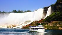 Discovery American Day Tour, Niagara Falls, Half-day Tours
