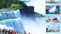 Niagara Falls Private Custom Tour, Niagara Falls, Custom Private Tours