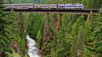 Northwest Explorer with Rail (6-nights), Seattle, Multi-day Tours