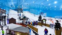 Ski Dubai Polar Pass, Dubai, Theme Park Tickets & Tours