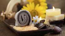 Arabian Rassoul Body Wrap, Massage and Facial at Dubai's Spa CORDON, ドバイ