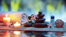 Dubai Spa Experience at Spa CORDON: Oriental Bath, Massage and Facial, ドバイ
