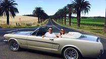 Barossa Uncut Half Day Classic Mustang Convertible Tour For 2, Barossa Valley, Food Tours
