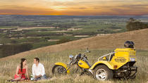 Barossa Uncut Trike Tour For 2, Barossa Valley, Custom Private Tours