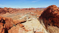 Valley of Fire Hiking Tour, Las Vegas, Hiking & Camping