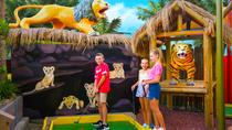 Putt Putt Mermaid Beach, Gold Coast, Attraction Tickets