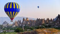 3 Day Small Group Tour of Cappadocia From Istanbul Including Domestic Flights, Istanbul, Multi-day...