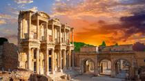 8-Day Turkey Aegean Coast and The Greek Islands, Kusadasi, Multi-day Tours