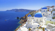 8-Day Turkey and Greece Tour from Istanbul: Greek Islands and Athens Cruise plus Ephesus, Pamukkale ...