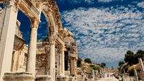 Admission Ticket: Ancient City of Ephesus, Trajan Fountain and Celsus Library, Kusadasi, null