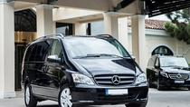 From Sabiha Gokcen Airport to City Center Hotels or vv, Istanbul, Airport & Ground Transfers