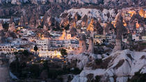 Full Day Best of Cappadocia: Cavusin, Kaymakli Underground City and Ortahisar, Cappadocia