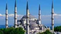 Full Day: Classic Istanbul Tour Including Blue Mosque, Hippodrome, Hagia Sophia and Topkapi Palace,...