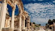 Full-Day Ephesus Tour Using Augmented Reality and 3D Technology, Izmir, Historical & Heritage Tours