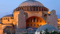 Hagia Sophia Admission Ticket with Hotel Delivery, Istanbul, Attraction Tickets