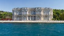 Half-Day Istanbul Asia Tour With Beylerbeyi Palace, Istanbul, City Tours