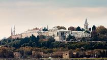 Half-Day Private Tour: Istanbul Shore Excursion With Topkapi Palace, Istanboel