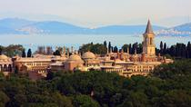 Istanbul Half Day Afternoon Tour: Topkapi Palace and Little Hagia Sophia, イスタンブール