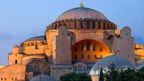 Morning Istanbul: Half-Day Tour with Blue Mosque, Hagia Sophia, Hippodrome and Grand Bazaar,...