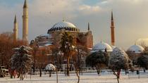 Private Half Day Shore Excursion: Hagia Sophia, Hippodrome, Blue Mosque and Grand Bazaar From ...