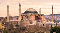 Private Istanbul Shore Excursion: Hagia Sophia and Topkapi Palace, Blue Mosque, Hippodrome and...