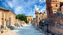 Private Shore Excursion: Ephesus, Terrace Houses, St. Mary House, St. John Basilica, Kusadasi, ...
