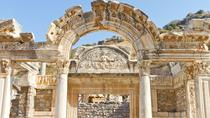 Private Shore Excursion Half-Day: Ephesus and Terrace Houses Tour From Kusadasi , Kusadasi, Ports ...